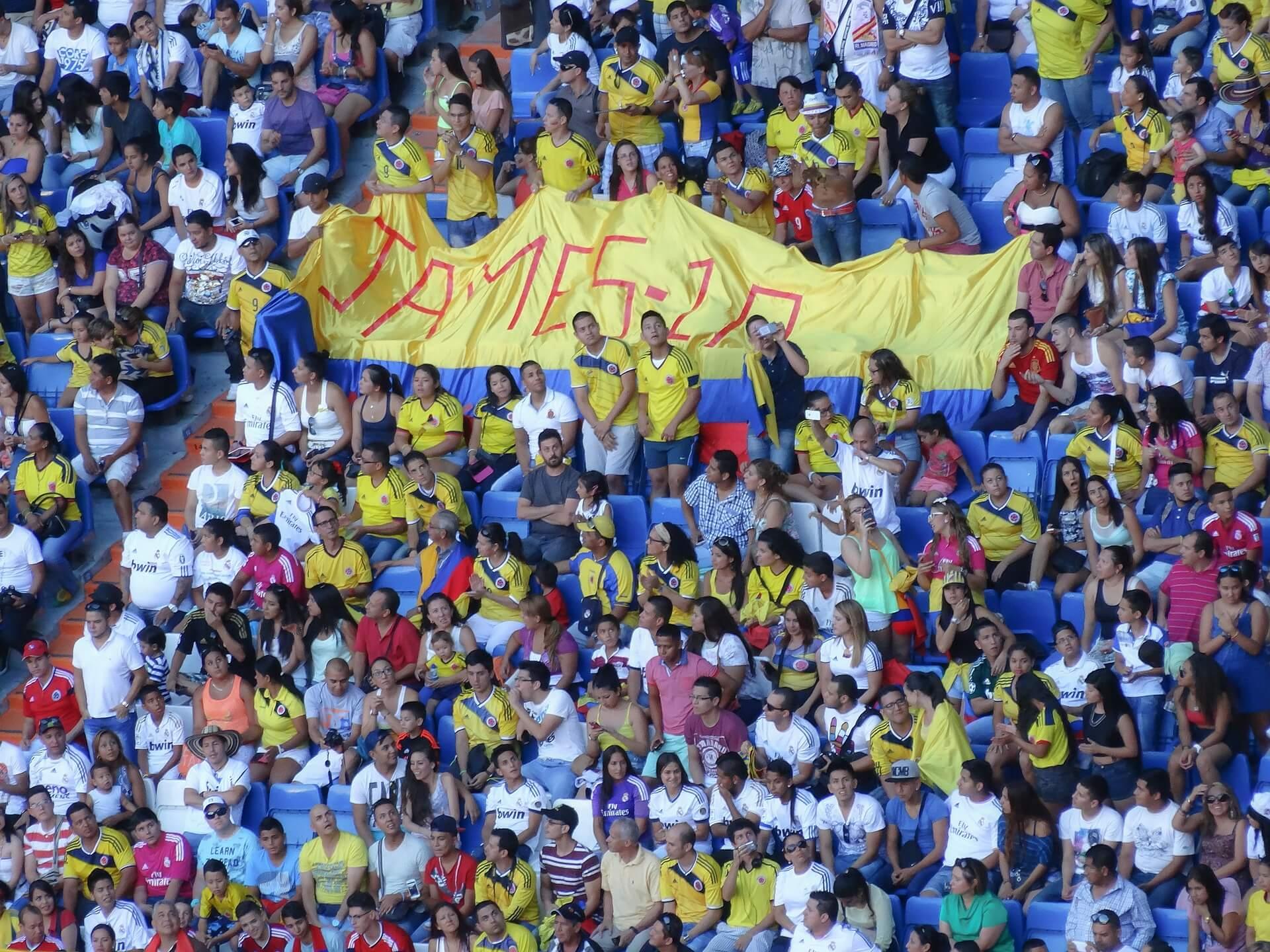 ¿Cómo hacer apuestas en vivo desde Colombia?