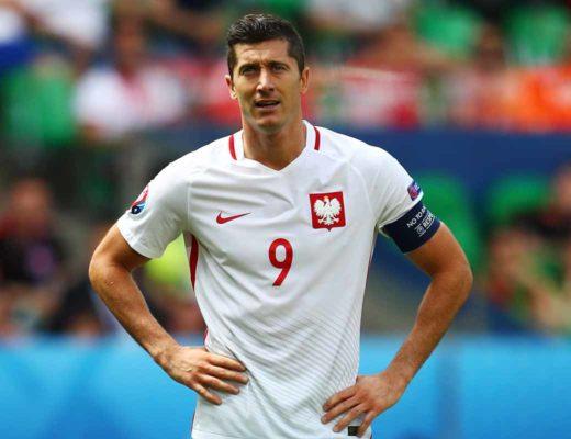 Polonia vs Senegal Lewandowski Apuestas deportivas